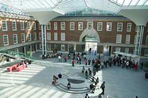 密德萨斯大学 Middlesex University