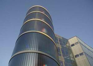 诺桑比亚大学 University of Northumbria
