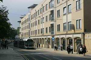 诺丁汉特伦特大学 Nottingham Trent University