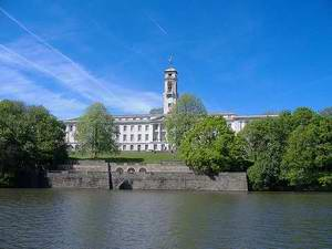 诺丁汉大学 University of Nottingham