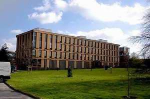 雷丁大学 University of Reading