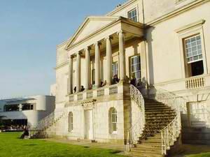 罗汉普顿大学 Roehampton University