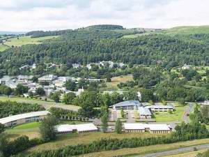 斯特灵大学 University of Stirling