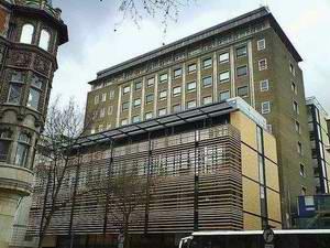 UCL 伦敦大学学院