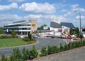 华威大学 University of Warwick