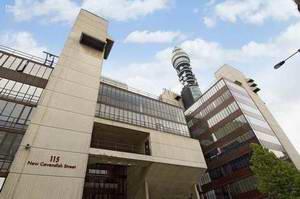 威斯敏斯特大学 University of Westminster