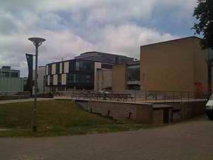 普利茅斯大学 University of Plymouth