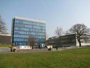 斯旺西大学 Swansea University