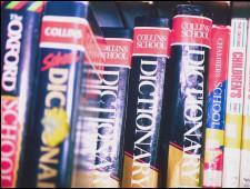 科林斯字典