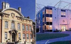 北安普敦大学