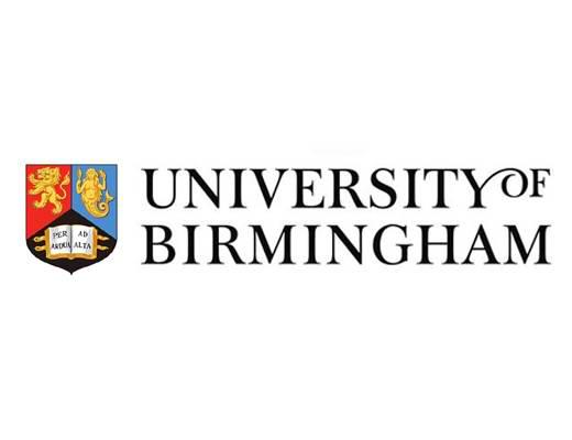 伯明翰大学 University of Birmingham