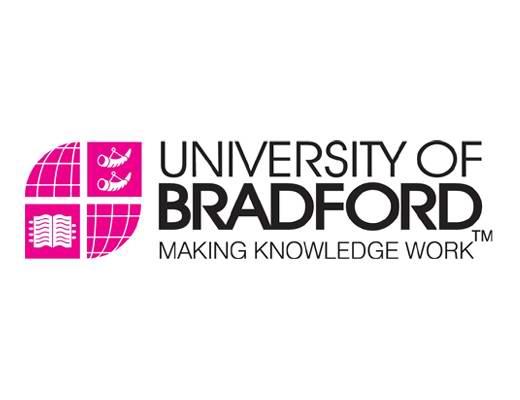 布拉德福德大学 University of Bradford