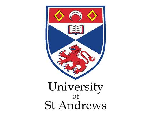 圣安德鲁斯大学 University of St Andrews