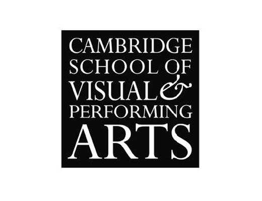 剑桥视觉及表演艺术学校 Cambridge School of Visual & Performing Arts (CSVPA)