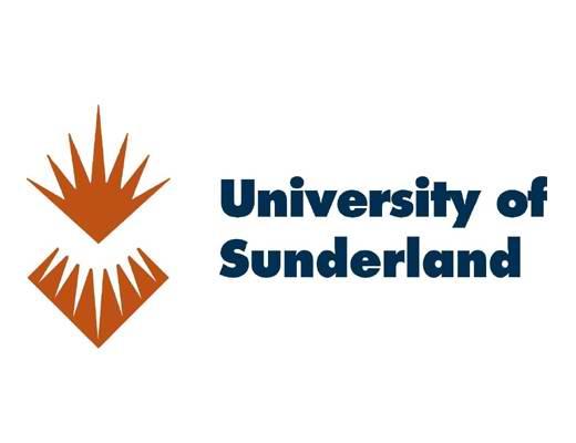 桑德兰大学 University of Sunderland