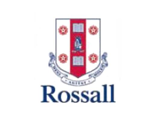 罗素学校 Rossall School