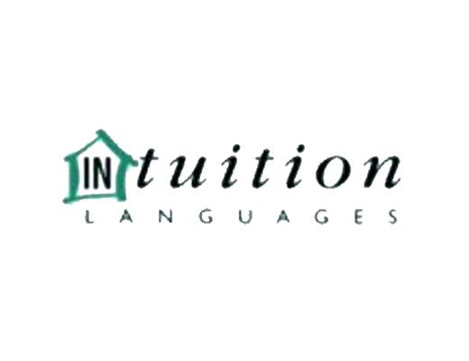 """""""通过实践学英语"""" InTuition Languages"""