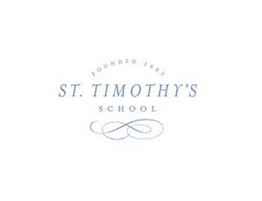 圣蒂莫西女子学校 St. Timothy's School