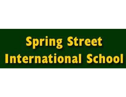 春路国际学校 Spring Street International School