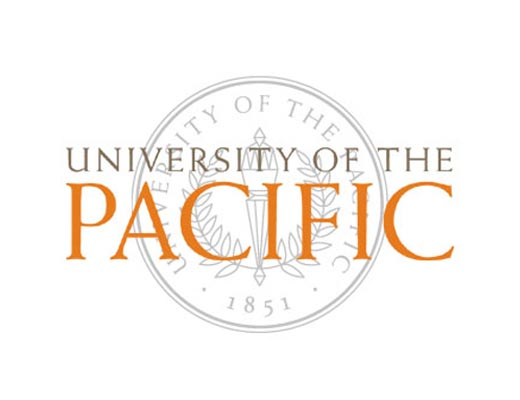 太平洋大学 University of the Pacific