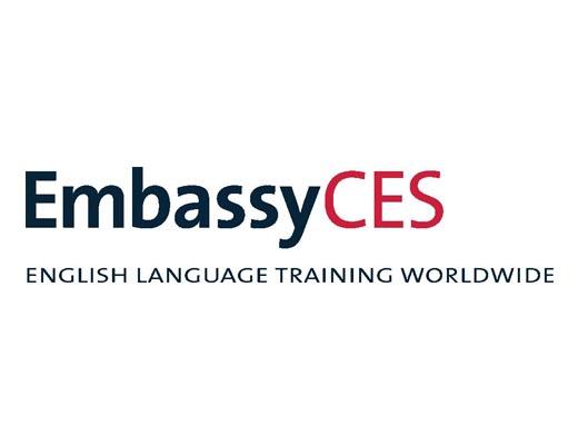 大使英语学院 Embassy CES