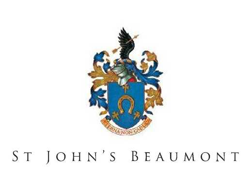 圣约翰博蒙特小学 St Johns Beaumont School (junior)