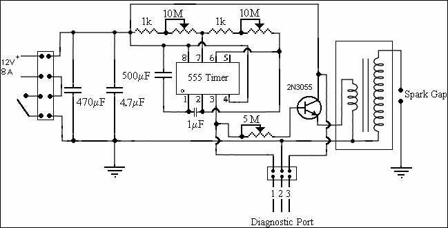 电路 电路图 电子 原理图 649_330